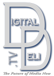 DigitalDeli.tv Logo