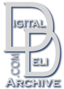 DigitalDeliArchive.com Logo